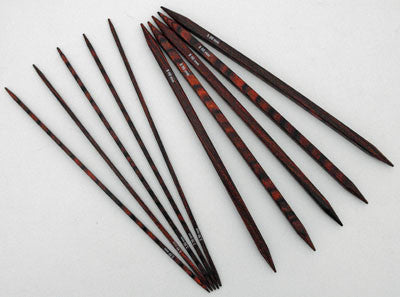 Cubics Double Pointed Needles by Knitpro
