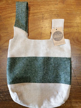 Sock Project Bag by Grace