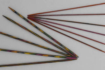 Symfonie Double Pointed Needles by KnitPro
