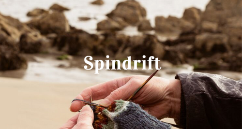 Spindrift by Jamiesons of Shetland