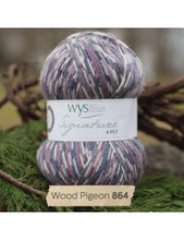 Signature 4 Ply by West Yorkshire Spinners