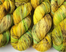 BFL 4 Ply by Riverknits