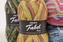 Fabel by Drops