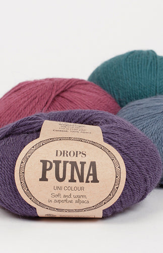 Puna by Drops
