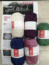 Katie's Kep Kit by Wilma Malcolmson
