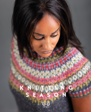 Knitting Season by Kate Davies