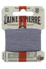 Laine St. Pierre Darning/ Embroidery thread from Maison Sajou