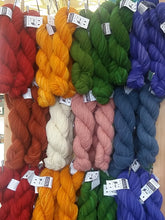 Shropshire Ply Double Knitting