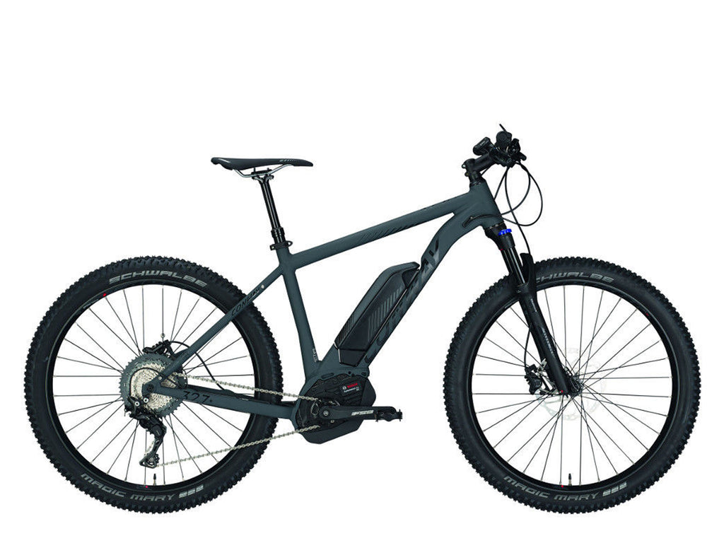 Conway MTB Hardtail 27.5