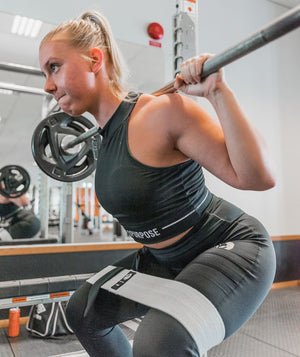 We all know that gyms can be really terrifying and that Gymimidation is a real thing. So here are 6 tips on how to be confident at the gym. We also talk about how do I get over gym anxiety - How do I stop being shy at the gym? and, I'm new at a gym what s