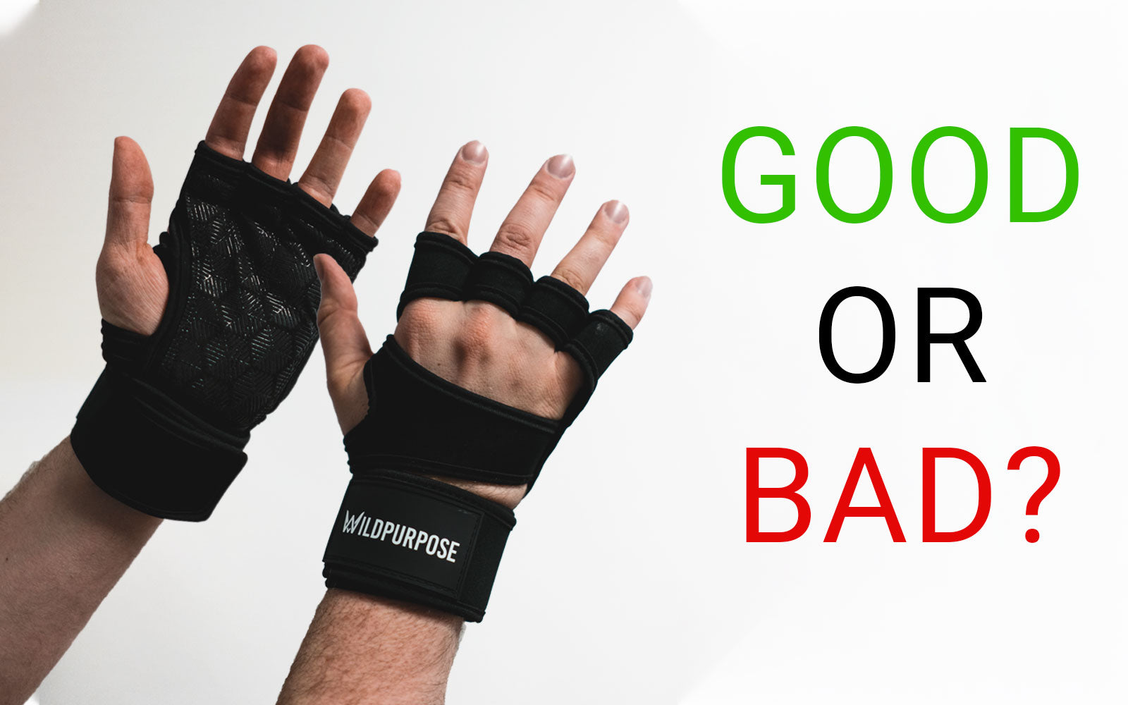Have you been to the gym and asked yourself: why use weight lifting gloves? Or Should I use gloves to lift weights? Well in this article we're going to be breaking down all the useful information to answer the question of why use weight lifting gloves, ar