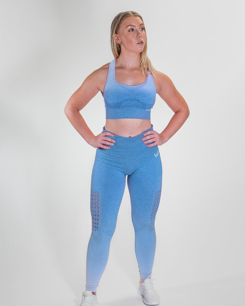 NYFLEX SEAMLESS LEGGINGS