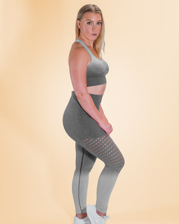 NYFLEX SEAMLESS LEGGINGS | SHADED