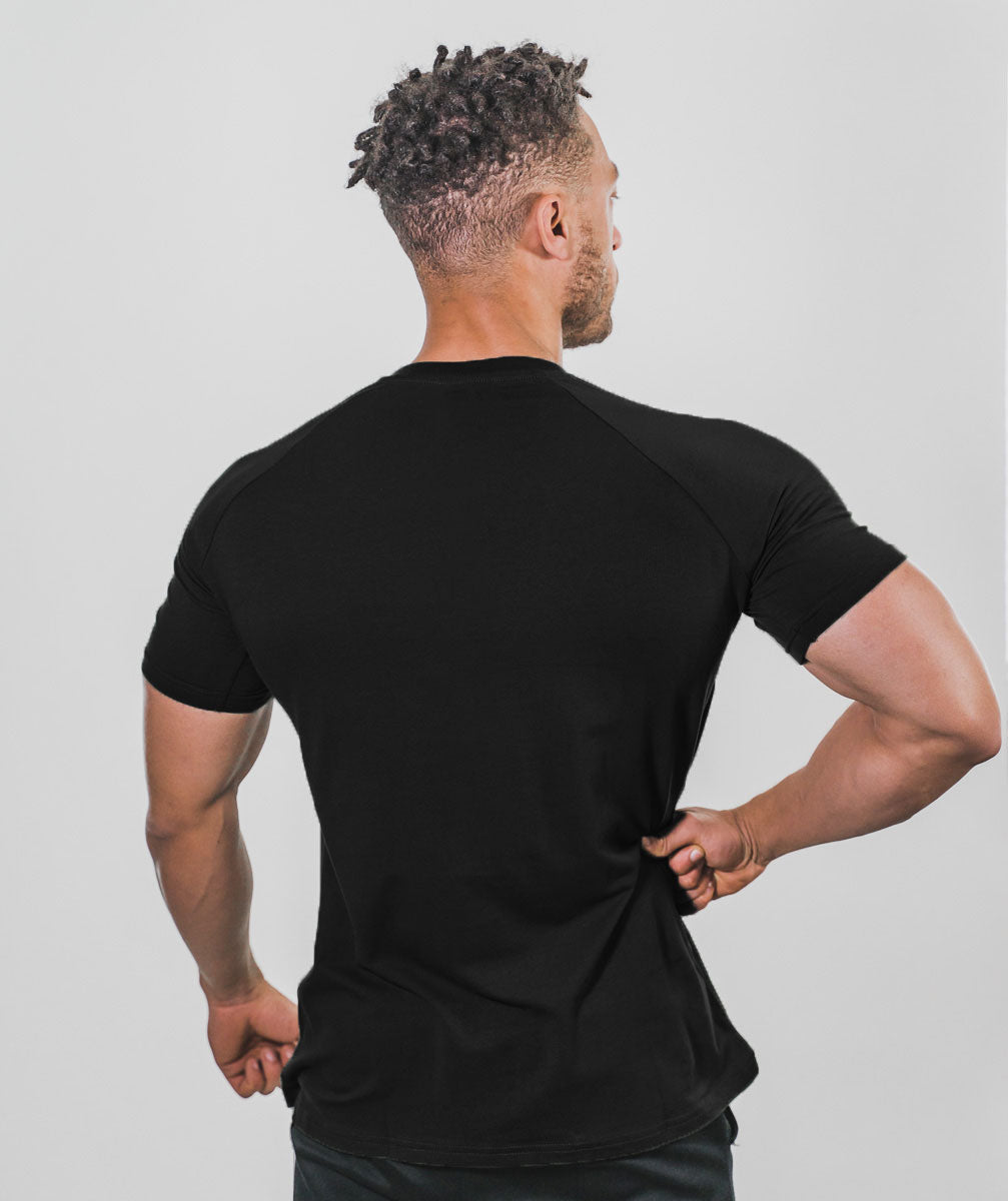 Legacy Performance Shirt | Black