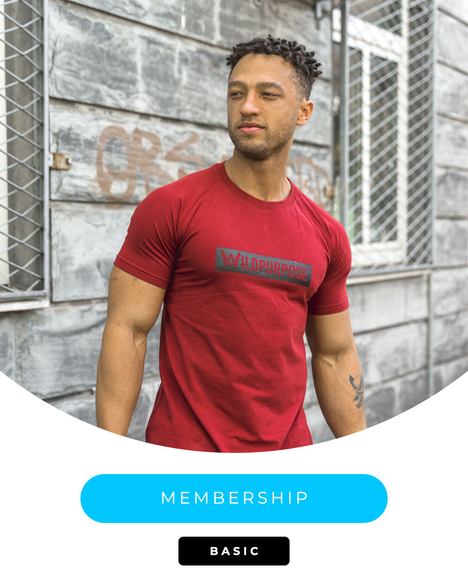 BASIC MEMBERSHIP - Men