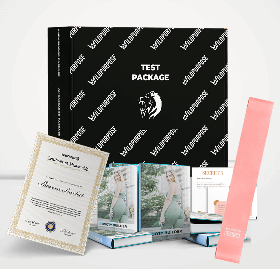 Free Test Package