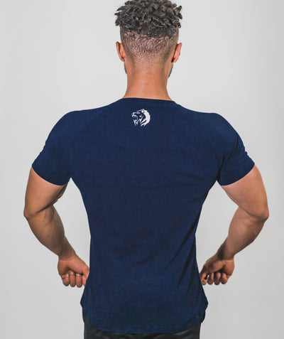FATALITY Performance Shirt | Navy