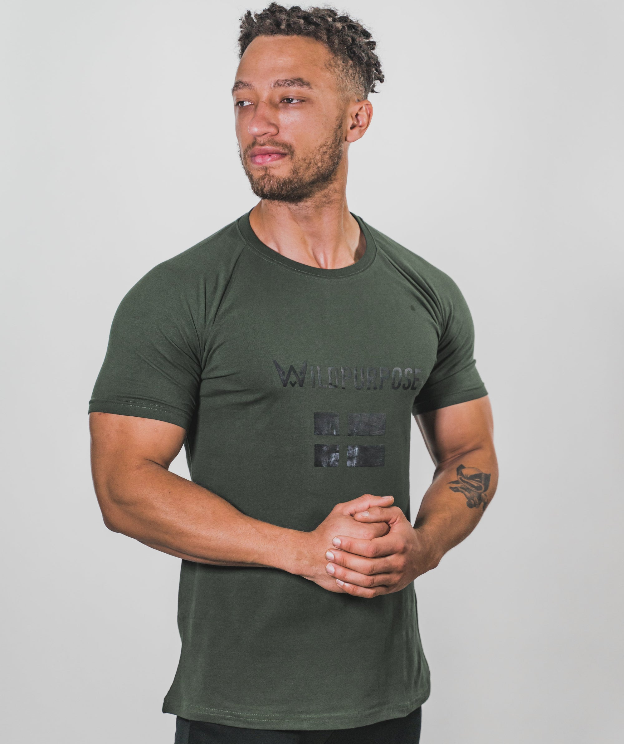 FATALITY Performance Shirt | Svea