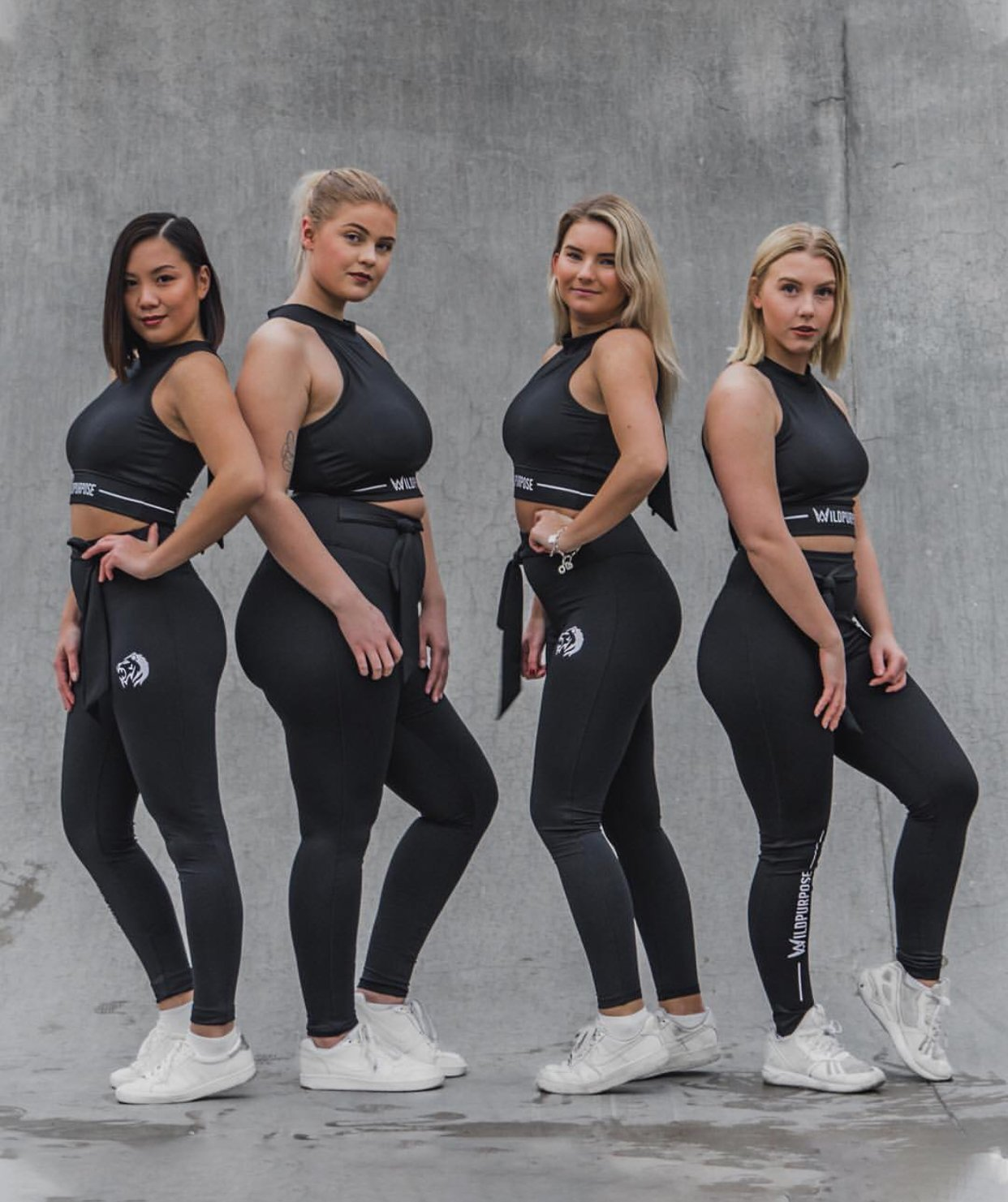 Envision Leggings | Ambassador Package