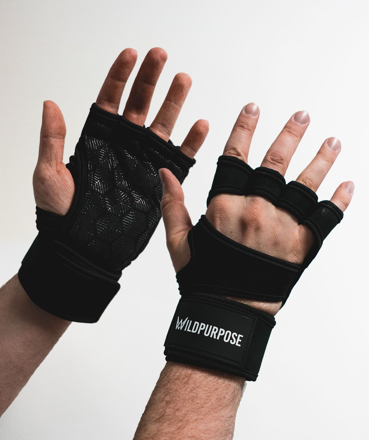 Purpose Gloves