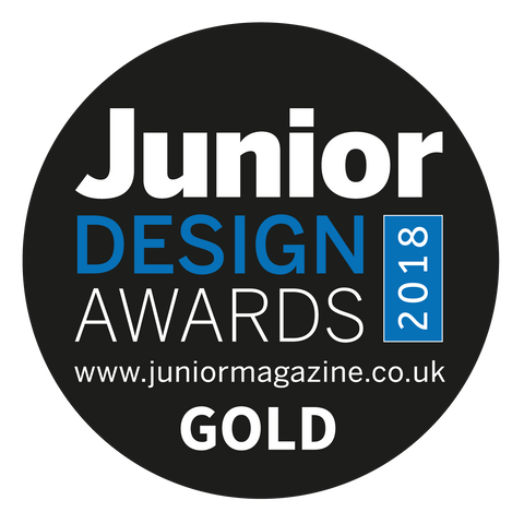 Junior Design Award Gold Product Design