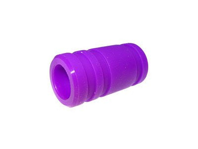 1/10 Silicone Exhaust Coupler Purple