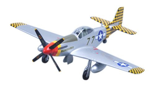 1/48 P 51 K Lt Col Older 24rd Fg New Tooling