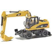 Caterpillar M316 D Wheel Excavator 1:50 Scale
