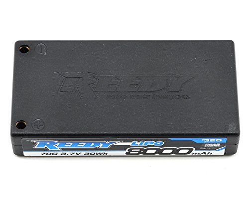 Associated Reedy Lipo 8000 Mah 70 C 3.7 V 320 Battery