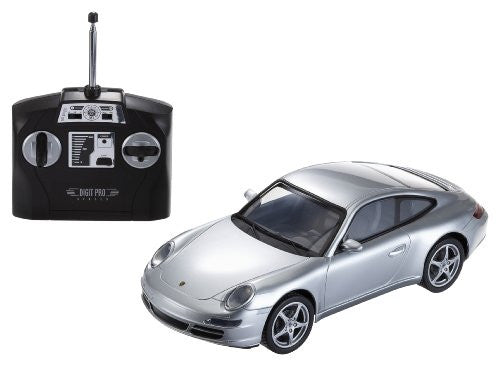 1/16 Scale Porsche 911 Carrera Remote Control Car