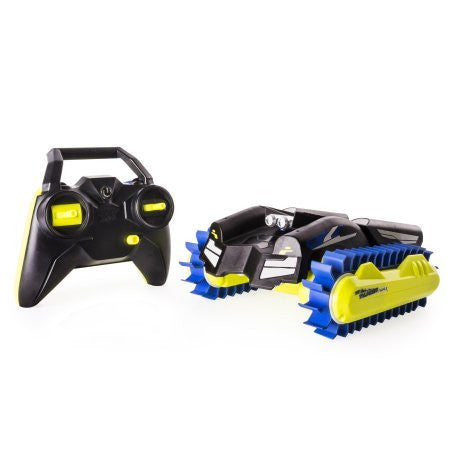 Air Hogs, Thunder Trax Rc Vehicle, 2.4 Ghz Tackle Different Terrains In Any Location