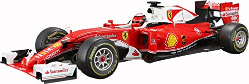 Ferrari Sf15 T Formula One 2015 Season Raikkonen 1:24 Scale Car Toy For Kids