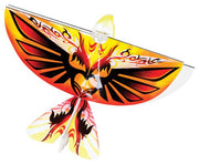 Radio Control Flying Bird Orange Phoenix