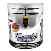 Air Hogs   Hawk Eye   Yellow