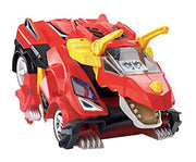 V Tech Switch And Go Dinos Turbo Bronco The Rc Triceratops Vehicle