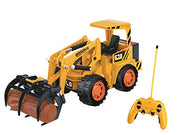 Super Power Remote Control Construction Lumber Grabber