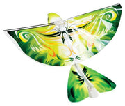 Green Radio Control Flying Bird
