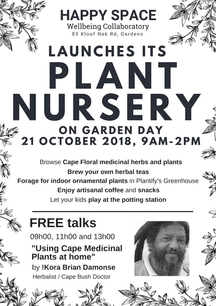 Plantify Retail Nursery Launch