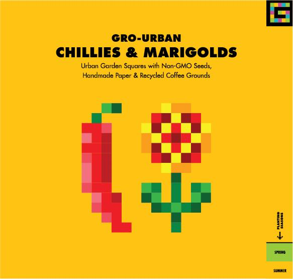 Chilles & Marigolds