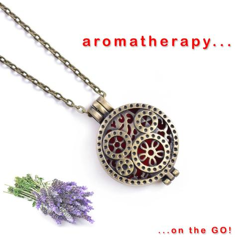 A Guide to Essential Oils & Aromatherapy