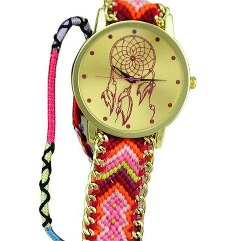 Twisted Wire Friendship Watch 2