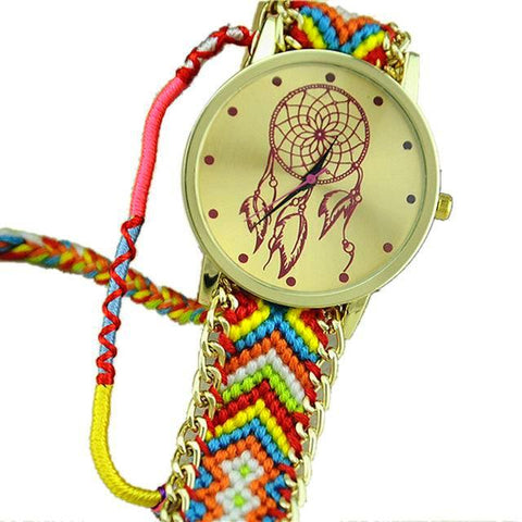 Twisted Wire Friendship Watch 3