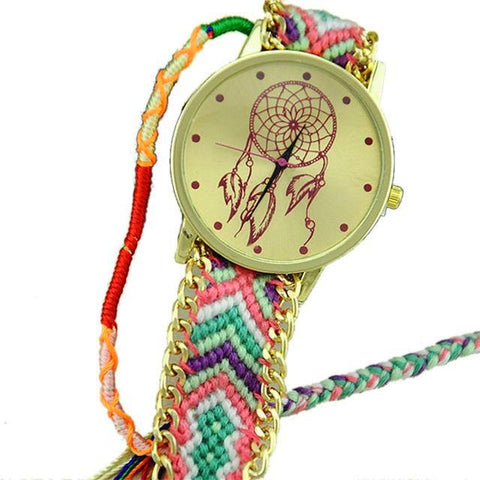Twisted Wire Friendship Watch 6
