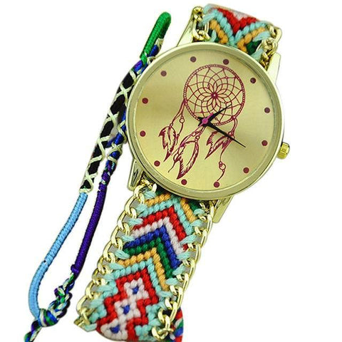 Twisted Wire Friendship Watch 7