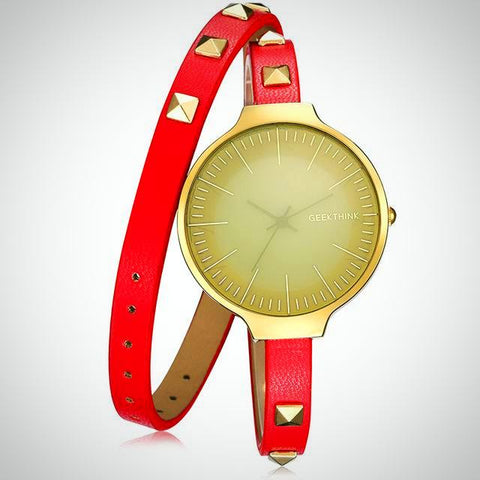Retro Bracelet Watch