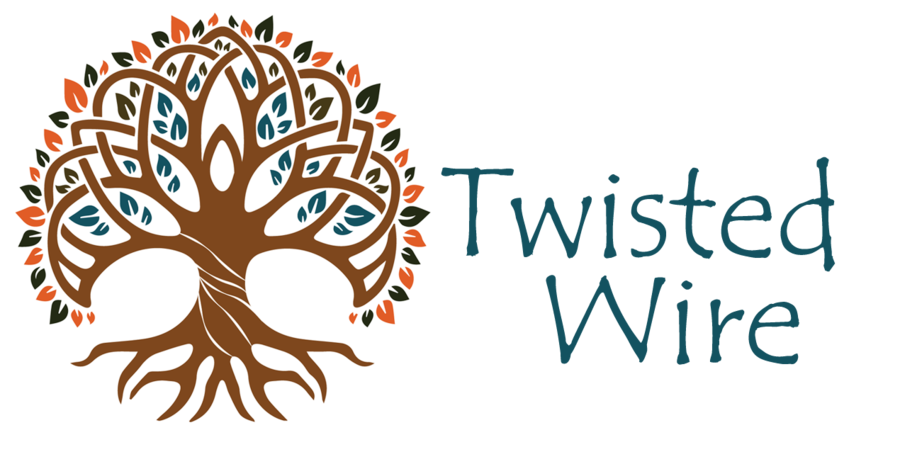 Twisted Wire