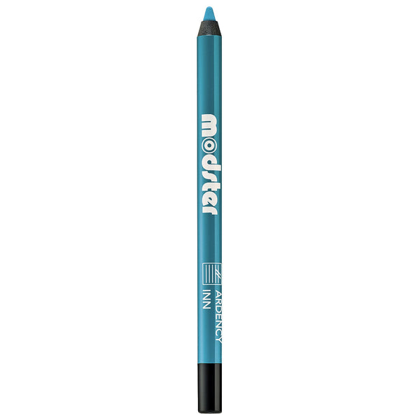 Ardency Inn Smooth Ride Supercharged Eyeliner - True Blue - ArabianGlitz