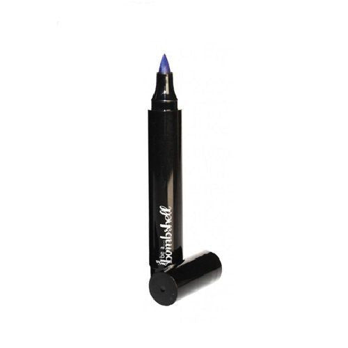Be a Bombshell Liquid Eye Liner - Midnight Navy - ArabianGlitz