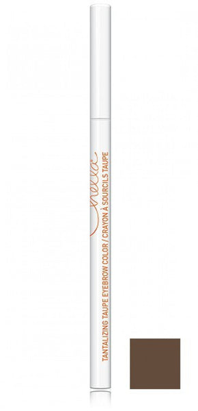 Fine tip mechanical Brow Pencil - Tantalising Taupe by Chella - ArabianGlitz