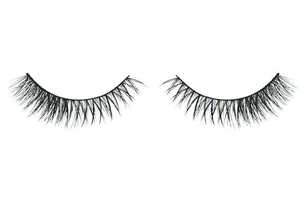 100% Mink Eye Lashes - Lover - ArabianGlitz